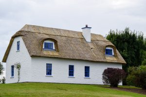Thatched Roof Mortgage Q&A Mortgage Guardian