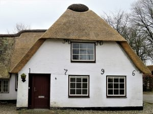 Thatched Roof Mortgage Mortgage Guardian