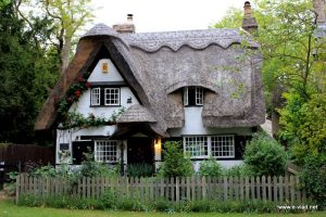 Mortgage Thatched Roof Mortgage Guardian