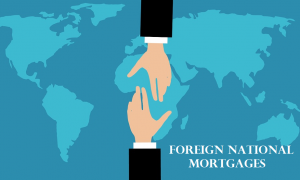 Foreign National Mortgage Mortgage Guardian